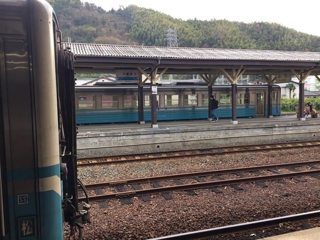 八幡浜駅5
