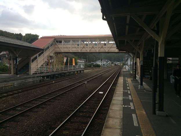 八幡浜駅6