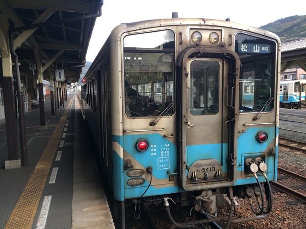 八幡浜駅7