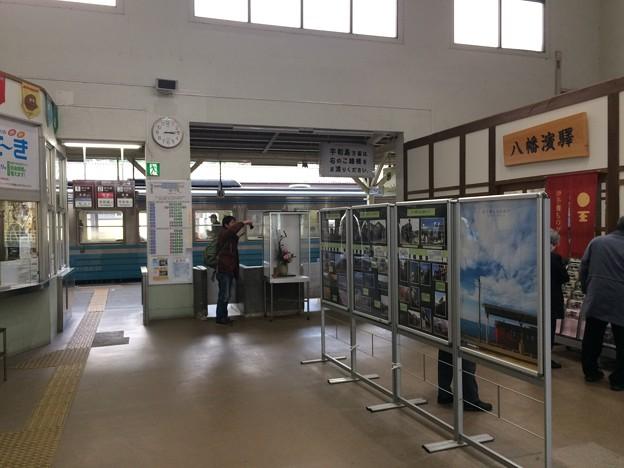 八幡浜駅8