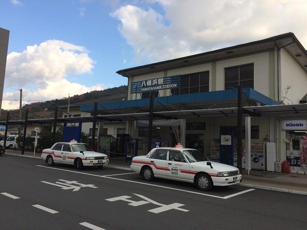 八幡浜駅9
