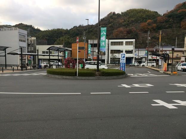 八幡浜駅10