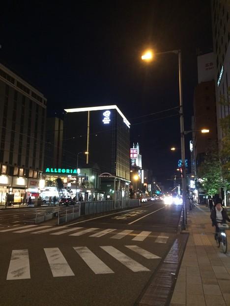 大街道電停4