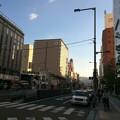 大街道電停8