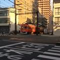 Photos: 伊予鉄ダイヤモンドクロス6