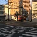 伊予鉄ダイヤモンドクロス7