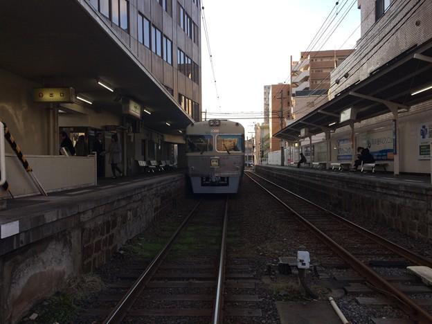 Photos: 大手町駅構内