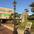 Photos: 正岡子規 歌碑