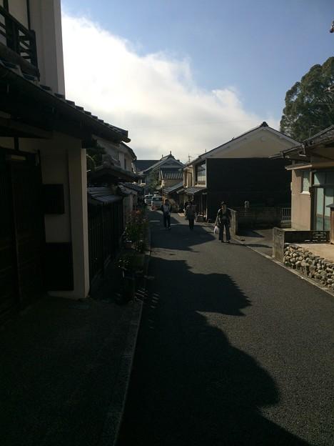 内子宿9 ~上芳我邸前1~