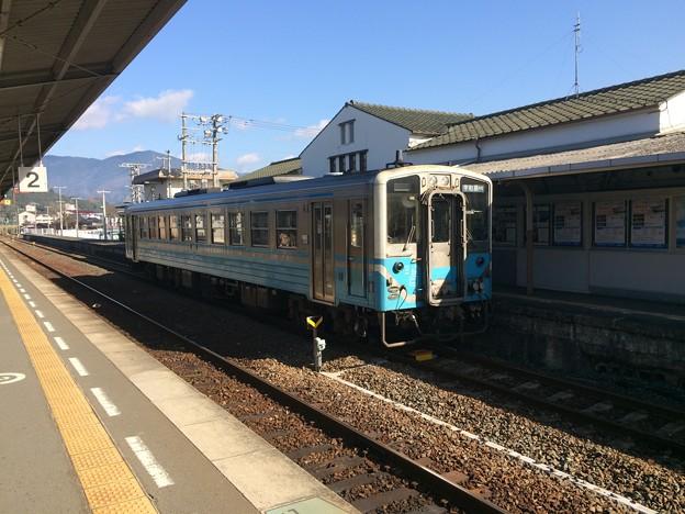 伊予大洲駅4