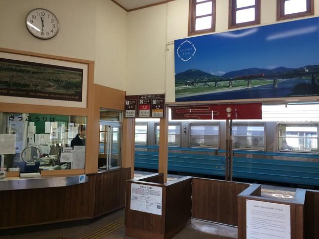 伊予大洲駅5