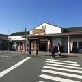 伊予大洲駅8