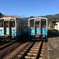 伊予平野駅1