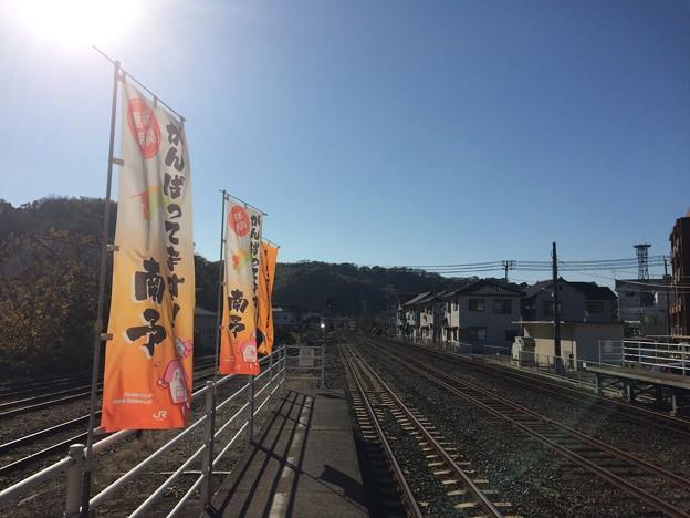 八幡浜駅11