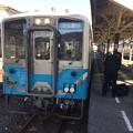 八幡浜駅12
