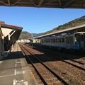 八幡浜駅13