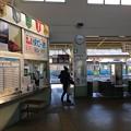 八幡浜駅14
