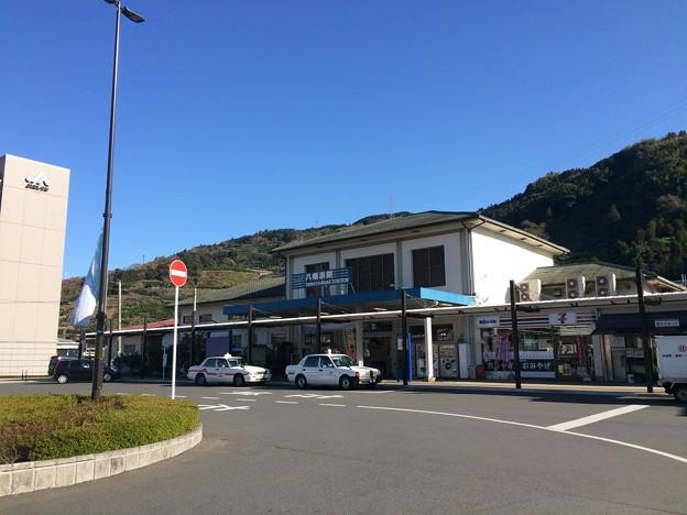 八幡浜駅18