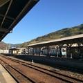 八幡浜駅19