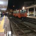 道後温泉駅1