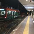 道後温泉駅9 ~低床車4~
