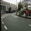 坊っちゃん列車からの車窓2 ~坊っちゃん列車とすれ違い~