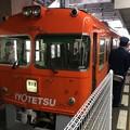 伊予鉄道松山市駅2