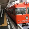 伊予鉄道松山市駅5