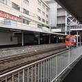 伊予鉄道松山市駅7