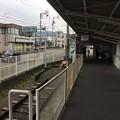 郡中港駅2