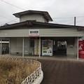 郡中港駅3