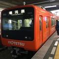 松山市駅13