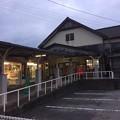 高浜駅7 ~駅舎~