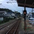 Photos: 高浜駅10 ~松山市方面~