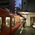 Photos: 大手町駅に停車