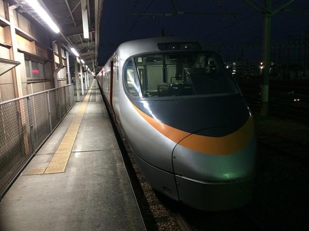 松山駅15 ~高松・岡山方面特急~
