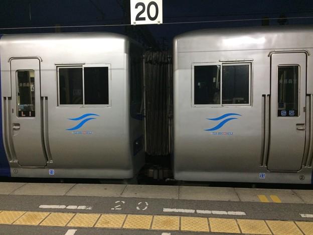 松山駅16