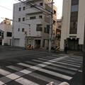 Photos: 本町六丁目電停2
