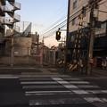 Photos: 本町六丁目電停3
