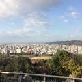 松山城からの眺め1