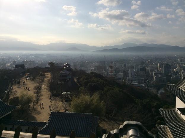 Photos: 松山城からの眺め2