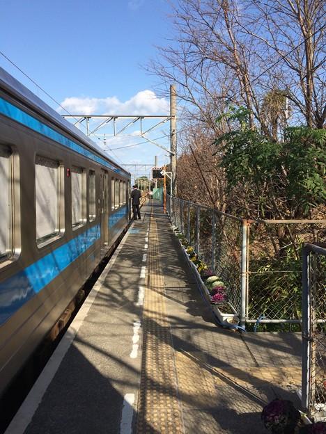 Photos: 大浦駅4