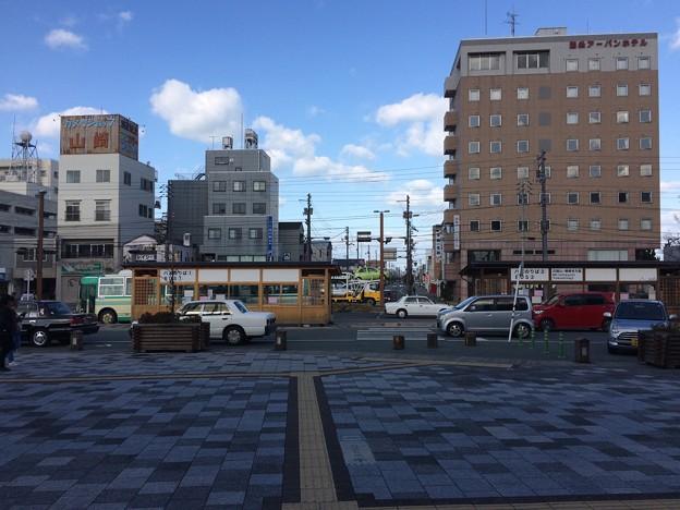 Photos: 伊予西条駅5 ~駅前~