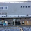Photos: 伊予西条駅6