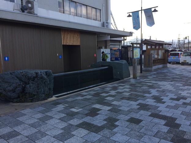 Photos: 伊予西条駅7 ~水の郷西条~