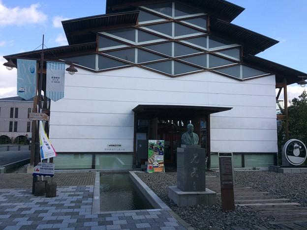 四国鉄道文化館3 ~北館 外観~