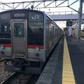 伊予西条駅9