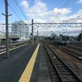 伊予西条駅10