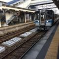 伊予西条駅12