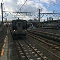 観音寺駅1
